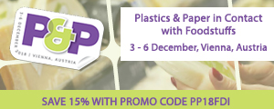 Plastics & Paper – events – dec 2018