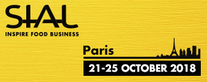Sial – Events – Oct 2018