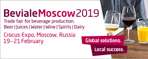 Beviale Moscow – Events – Feb 2019