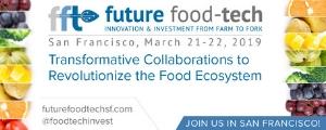 Future food tech – Events – mar 2019