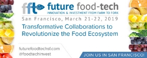 Future food tech – Events – mar 2019
