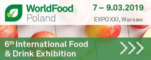 World Food – Events – Mar 2019