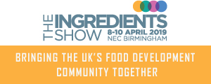 Ingredients show – event – apr 2019