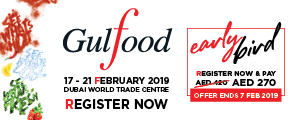 Gulfood – Events – Feb 2019