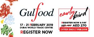 Gulfood – Events – Feb 2019