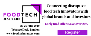 Food Tech Matters – Events – Jun 2019