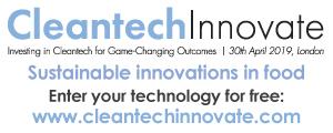 Clean tech – Events – Apr 2019